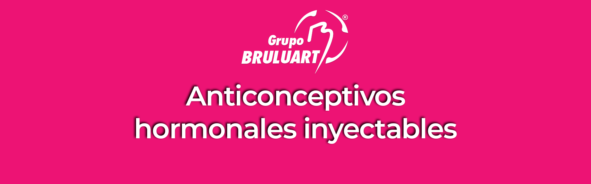 ANTICONCEPTIVOS INYECTABLES